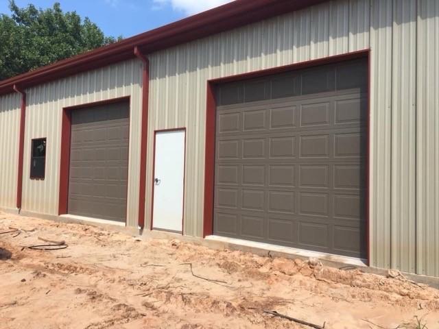 Shawnee – Winkler Door Company   Installation, Repair and Maintenance